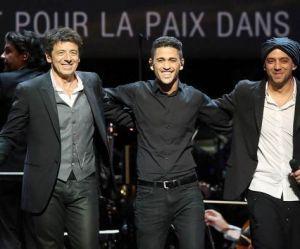Patrick Bruel : Concert symphonique en replay sur France 2