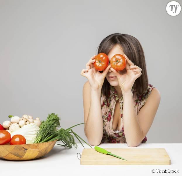 10 bonnes raisons de devenir végétarien