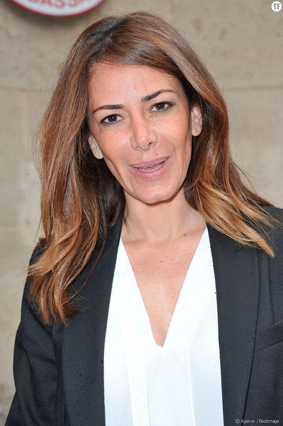 Elsa Fayer en 2013