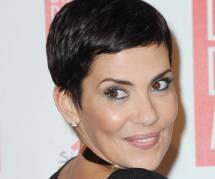 """Cristina Cordula : elle veut être enterrée """"un peu maquillée"""""""
