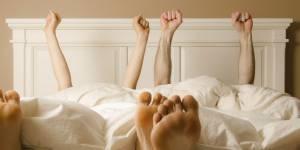 Couple : 10 signes qui prouvent que vous êtes en osmose au lit