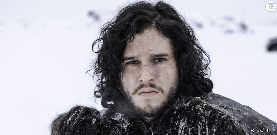 Jon Snow, au coeur de tous les spoilers