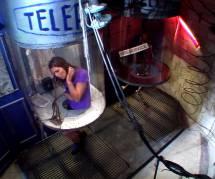 Laury Thilleman : pourquoi a-t-elle pété un plomb dans Fort Boyard ? (vidéo)