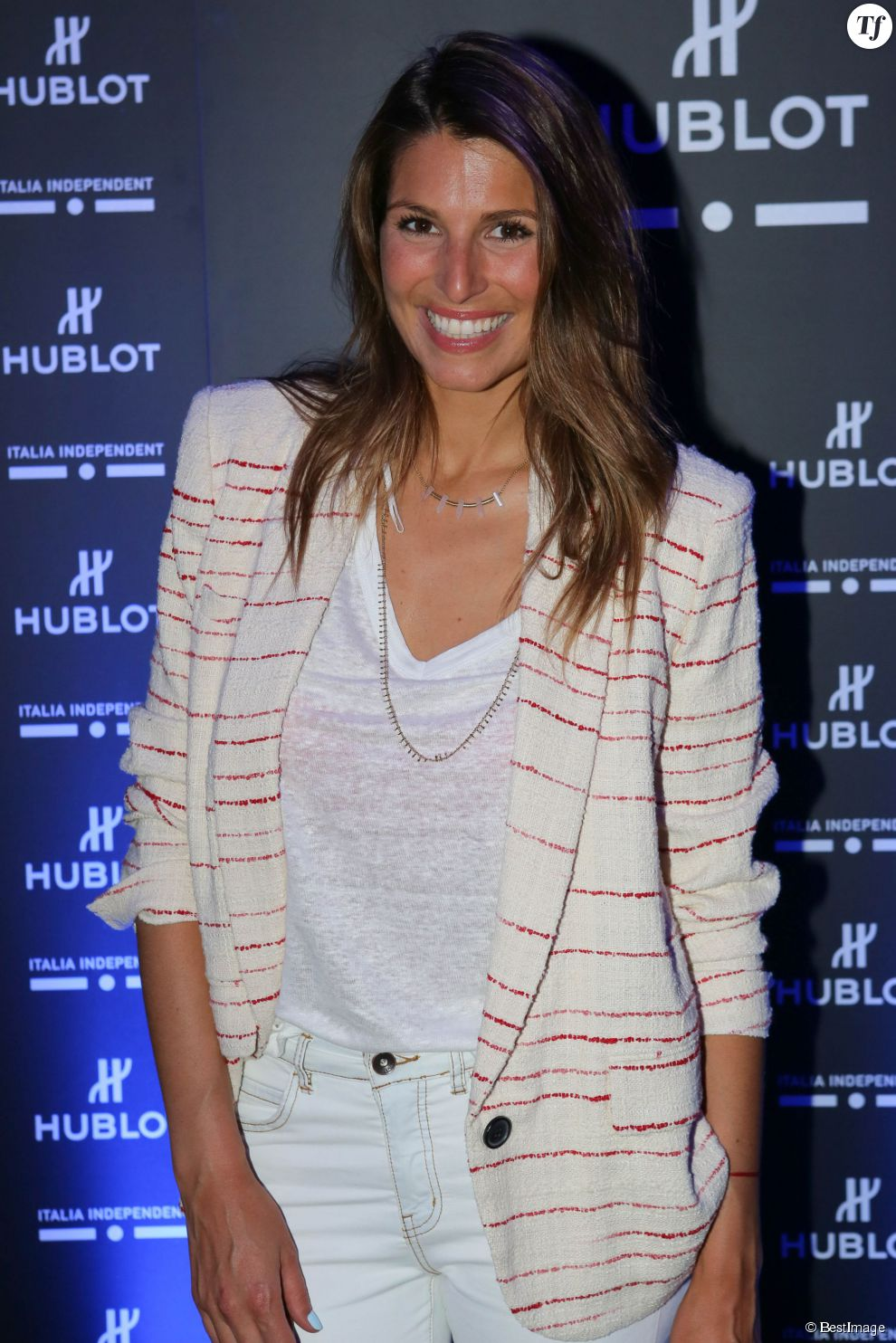Miss France 2011, Laury Thilleman
