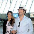 L'acteur de Vampire Diaries Ian Somerhalder et sa femme Nikki Reed