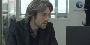 ONPC : le sketch tordant de Nicolas Bedos pour le départ d'Aymeric Caron (vidéo)