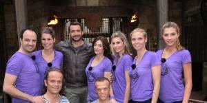 Fort Boyard : revoir l'émission avec les Miss France - Replay du 27 juin