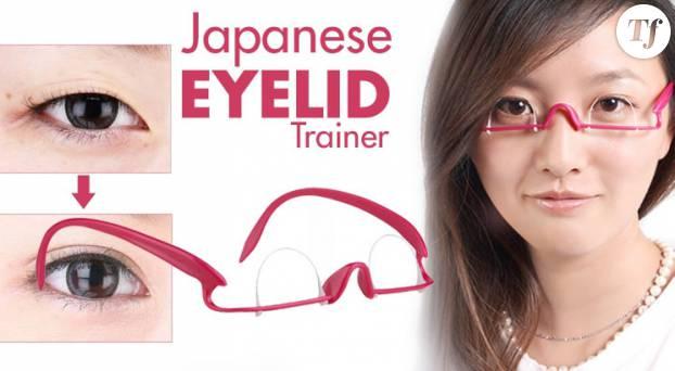 Le Eyelid Trainer