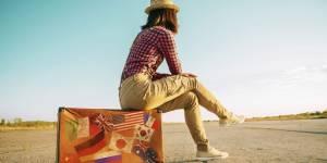 6 pièces pour un look de voyage aussi tendance que confortable