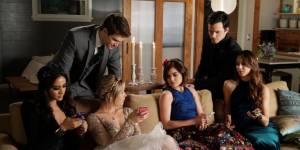 Pretty Little Liars saison 6 : l'épisode 9 en streaming VOST