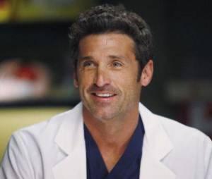 """Derek Shepherd dans """"Grey's Anatomy"""""""