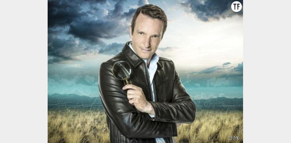 """Stéphane Rotenberg confirme à demi-mots le retour de l'émission """" Qui est la taupe """", pour une deuxième saison sur M6."""