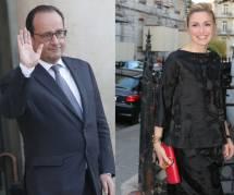 François Hollande et Julie Gayet : des vacances en toute discrétion