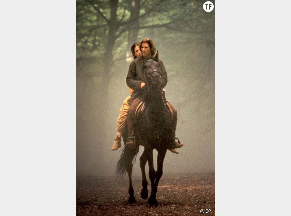 """Lancelot"" avec Richard Gere"