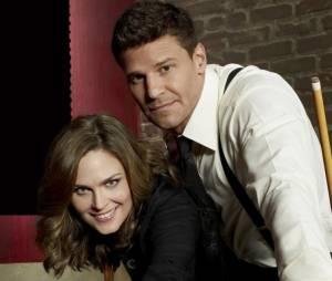 Booth et Brennan vont accueillir l'ancienne chirurgienne dans leur série.