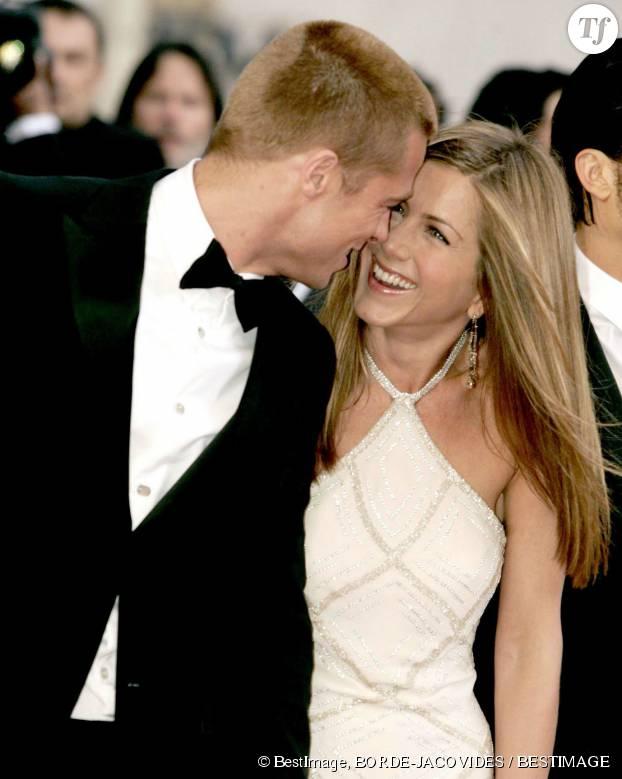 Jennifer Aniston Sest Mariée Ou La Victoire De La Presse