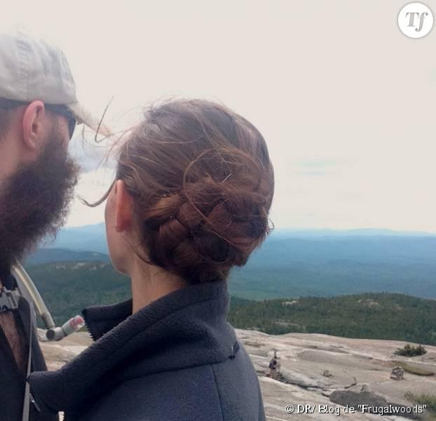 Ce jeune couple a décidé de prendre sa retraite à 33 ans