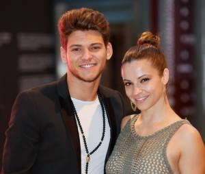 Rayane Bensetti et sa partenaire Denitsa Ikonomova