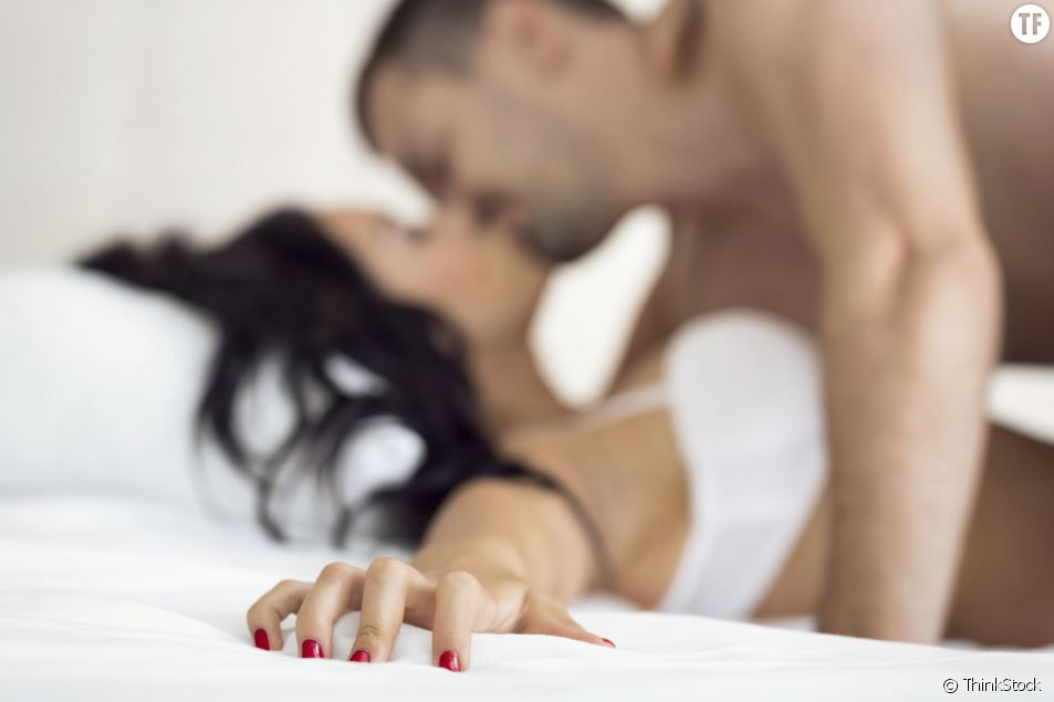 L'éjaculation féminine