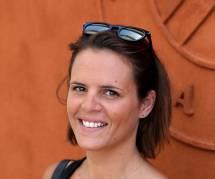 """Kazan 2015 : Laure Manaudou confirme qu'elle a """"des mots à placer"""" à la télé"""