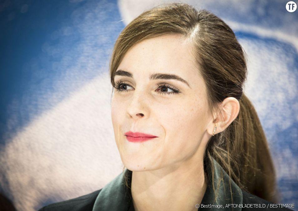 Emma Watson veut ouvrir le début sur l'égalité des sexes dans la mode.