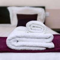 voil la fr quence laquelle vous devriez laver vos draps et vos serviettes. Black Bedroom Furniture Sets. Home Design Ideas