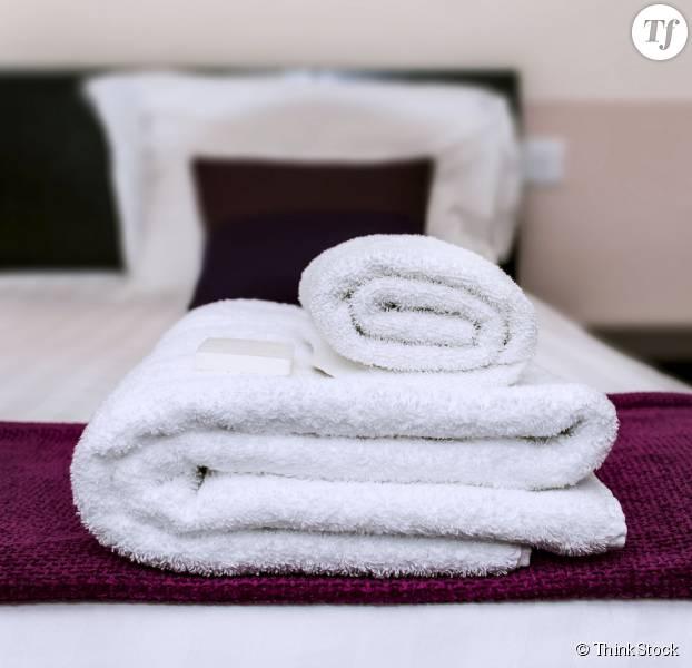 voil la fr quence laquelle vous devriez laver vos draps et vos serviettes terrafemina. Black Bedroom Furniture Sets. Home Design Ideas