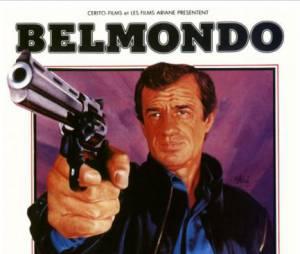 Le Professionnel avec Jean-Paul Belmondo