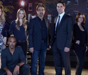 Encore du nouveau dans le casting de la série Esprits Criminels !