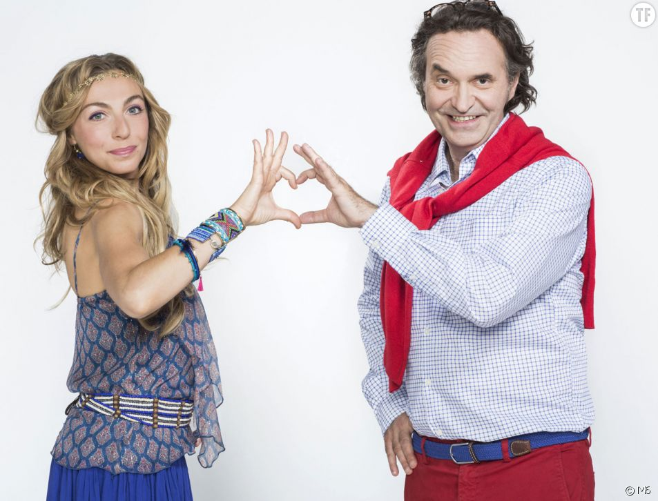 Scènes de ménage 2015 : qui sont Camille et Philippe, le nouveau couple ?