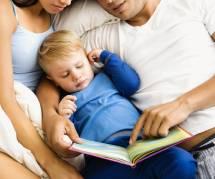 Ce scientifique a écrit un livre qui endort les enfants en moins de... 5 minutes