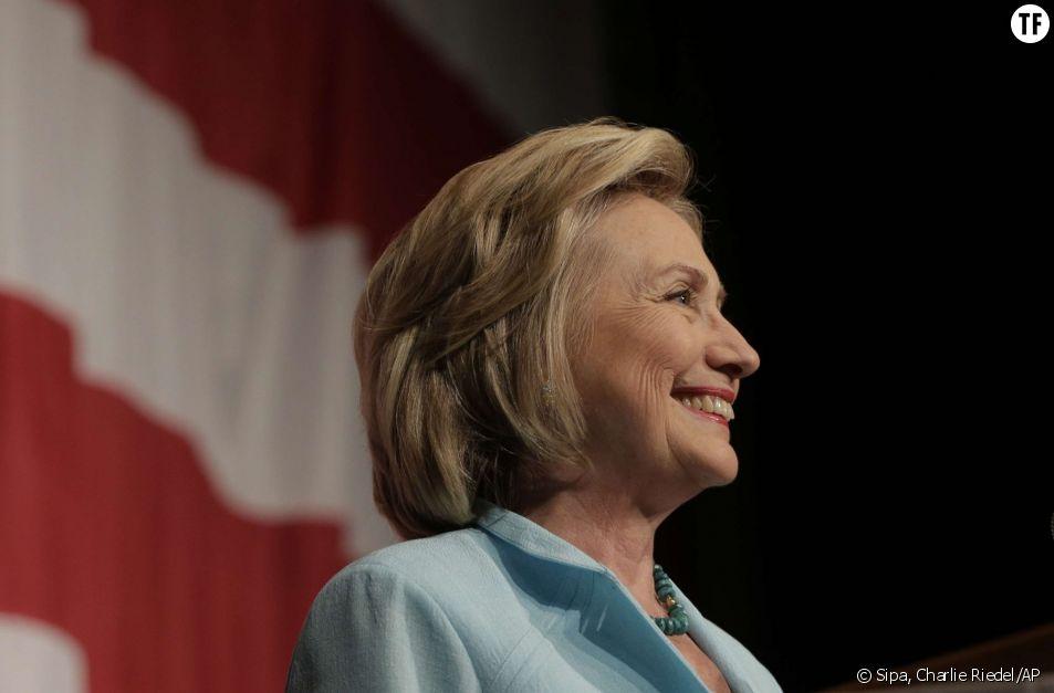Hillary Clinton : pourquoi son colistier sera sûrement un homme