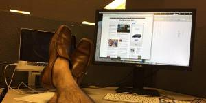 #FreeTheKnee : les garçons se mobilisent sur Twitter pour leur droit à porter des shorts