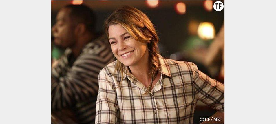 Meredith va-t-elle survivre à la mort de Derek ?