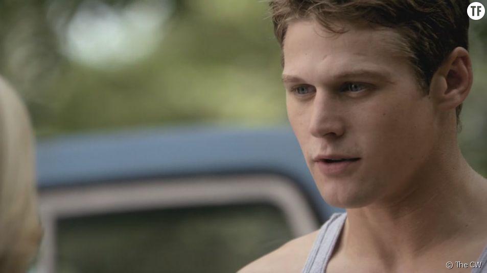 """Julie Plec l'a confirmé : Matt Donovan aura une nouvelle relation amoureuse dans la saison 7 de la série """"The Vampire Diaries""""."""