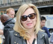 Valérie Trierweiler : elle prépare un nouveau livre-confession