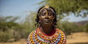 Umoja, le village kenyan interdit aux hommes