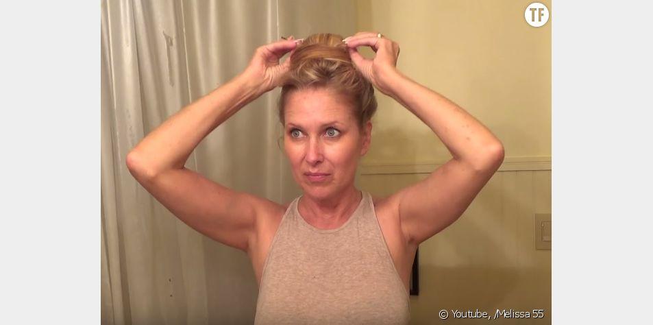 A 60 ans, cette Youtubeuse beauté américaine est une source d'inspiration pour de nombreuses femmes