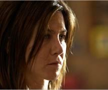 """La métamorphose de Jennifer Aniston dans """"Cake"""""""