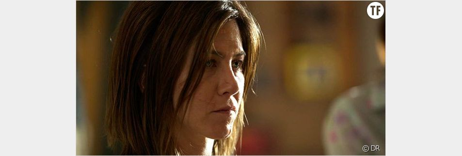 "Jennifer Aniston dans ""Cake"""
