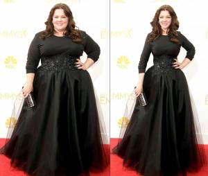 L'actrice Melissa McCarthy