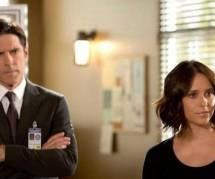 Esprits Criminels Saison 11 :  Kate Callahan (Jennifer Love Hewitt) de retour ?