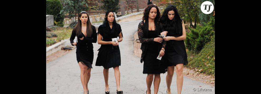 Les filles de Devious Maids bientôt dans une saison 4 ?