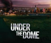 Under the Dome : pas de saison 4 et fin de la série ?