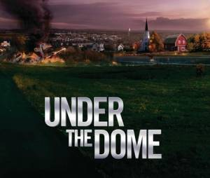 Affiche de la série Under the Dome