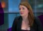 """Une députée anglaise accusée d'avoir porté un décolleté pour """"distraire"""" les téléspectateurs"""