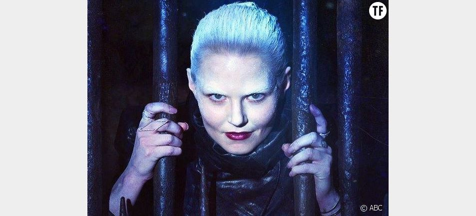 The Dark Swan dans Once Upon a Time 5