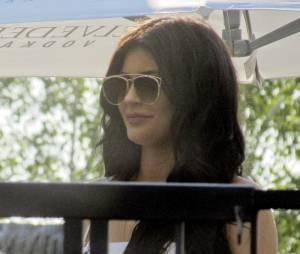 Kylie Jenner critiquée à cause de ses opérations de chirurgie esthétique