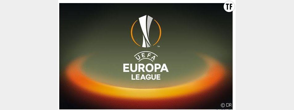 Affiche de la Ligue Europa