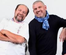 Masterchef 2015 : Maxime, Philippe Khan-Ly, Benoit ou Laurent en finale sur NT1 ?